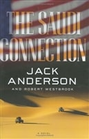 Saudi Connection, The | Anderson, Jack & Westbrook, Robert | Signed First Edition Book
