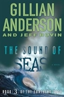 Sound of Seas, The | Anderson, Gillian & Rovin, Jeff | Double-Signed 1st Edition
