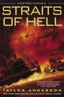 Straits of Hell | Anderson, Taylor | Signed First Edition Book