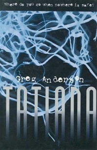 Tatiana | Anderson, Greg | Signed First Edition Book