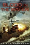 Blood in the Water | Anderson, Taylor | Signed First Edition Book