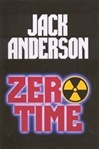 Zero Time | Anderson, Jack | First Edition Book