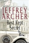 Best Kept Secret by Jeffrey Archer | Signed First Edition Book
