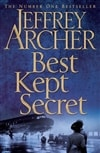 Archer, Jeffrey - Best Kept Secret (Signed, 1st)