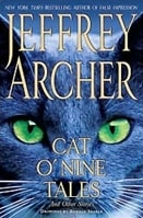 Cat O' Nine Tales | Archer, Jeffrey | Signed First Edition Book