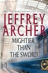 Mightier than the Sword | Archer, Jeffrey | Signed First Edition Book