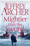 Mightier than the Sword | Archer, Jeffrey | Signed First Edition UK Book