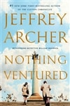 Archer, Jeffrey | Nothing Ventured | Signed First Edition Copy