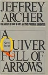 A Quiver Full of Arrows | Archer, Jeffrey | Signed First Edition Book