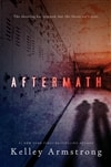 Armstrong, Kelley | Aftermath | Signed First Edition Book