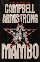 Mambo | Armstrong, Campbell | Signed First Edition Book