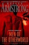 Armstrong, Kelley | Men of the Otherworld | Signed First Edition Book