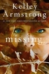 Missing | Armstrong, Kelley | Signed First Edition Book