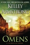 Omens | Armstrong, Kelley | Signed First Edition Book