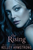Rising, The | Armstrong, Kelley | Signed First Edition Book