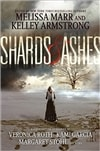 Armstrong, Kelley - Shards & Ashes (Signed First Edition)