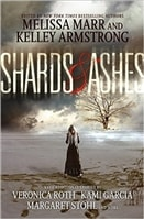 Shards & Ashes | Armstrong, Kelley | Signed First Edition Book