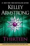 Thirteen | Armstrong, Kelley | Signed First Edition Book