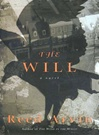 Will, The | Arvin, Reed | Signed First Edition Book