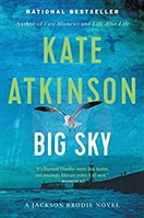 Big Sky | Atkinson, Kate | Signed First Edition Book