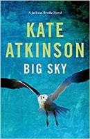 Big Sky by Kate Atkinson | Signed First UK Edition Book
