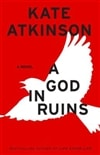 A God in Ruins by Kate Atkinson | Signed First Edition Book