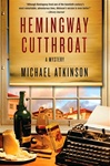 Hemingway Cutthroat | Atkinson, Michael | Signed First Edition Book