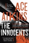 The Innocents by Ace Atkins | Signed First Edition Book