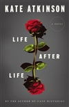 Atkinson, Kate - Life After Life (Signed First Edition)