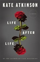 Life After Life | Atkinson, Kate | Signed First Edition Book