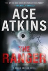 Ranger, The | Atkins, Ace | Signed First Edition Book
