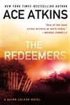 Atkins, Ace - Redeemers, The (Signed First Edition)