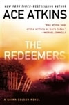 Redeemers, The | Atkins, Ace | Signed First Edition Book