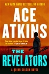 Atkins, Ace | Revelators, The | Signed First Edition Book