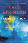Transcription by Kate Atkinson | Signed First Edition Book