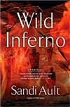 Wild Inferno | Ault, Sandi | Signed First Edition Book