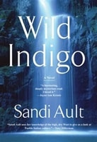 Wild Indigo | Ault, Sandi | Signed First Edition Book