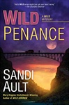 Wild Penance | Ault, Sandi | Signed First Edition Book