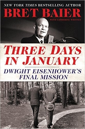 Three Days in January by Bret Baier