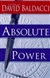 Absolute Power | Baldacci, David | Signed First Edition Book