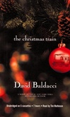 Baldacci, David - Christmas Train, The (Audio Cassette)