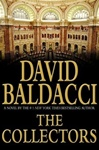Collectors, The | Baldacci, David | Signed First Edition Book