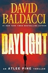 Baldacci, David | Daylight | Signed First Edition Book