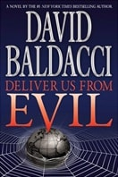 Baldacci, David - Deliver Us From Evil (Signed, 1st)