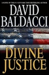 Baldacci, David - Divine Justice (Signed First Edition)