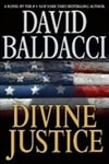 Divine Justice | Baldacci, David | Signed First Edition Book