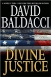 Baldacci, David - Divine Justice (First Edition)