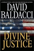 Divine Justice | Baldacci, David | First Edition Book