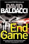 End Game | Baldacci, David | Signed First Edition UK Book