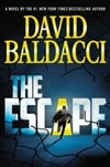Baldacci, David - Escape, The (Signed First Edition)